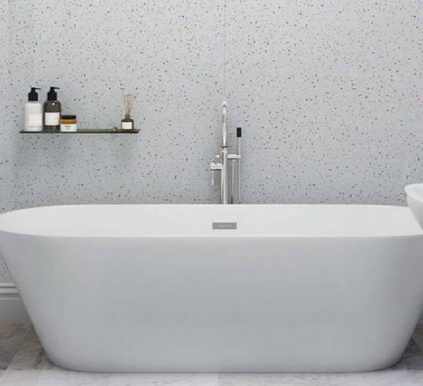 bathroom shower cladding